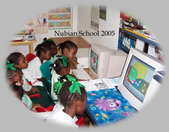 Nubian School in Morvant Trinidad and Tobago